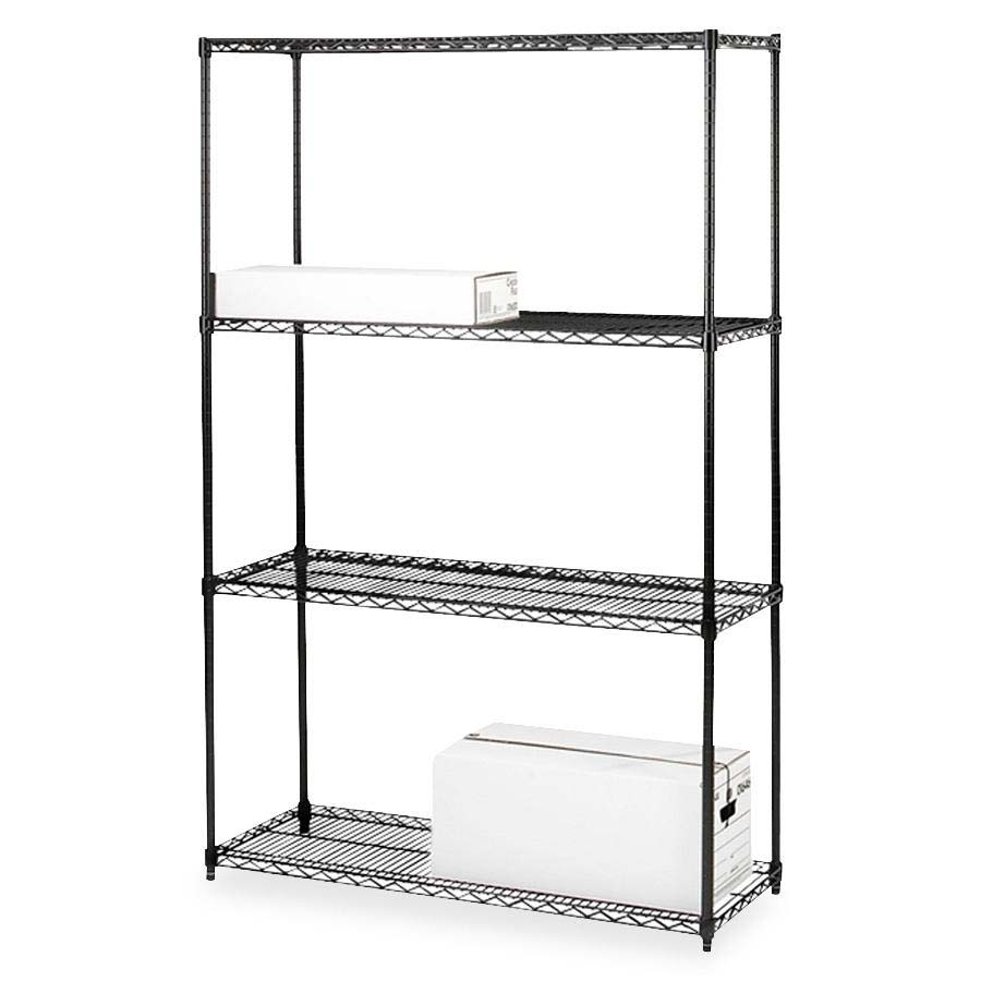 LLR70060 Wire Industrial Shelving