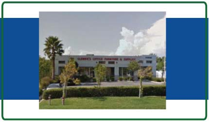 Glennies Office Furniture And Office Products Temecula