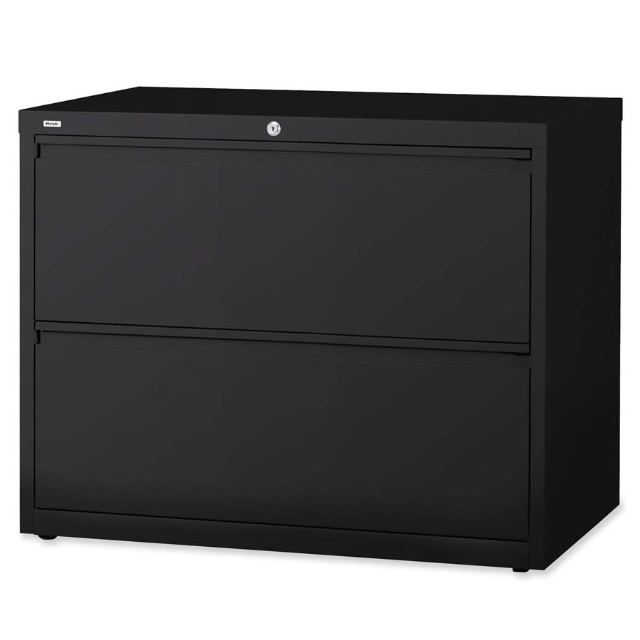"LLR 60555 2 Drawer 36"" lateral file"