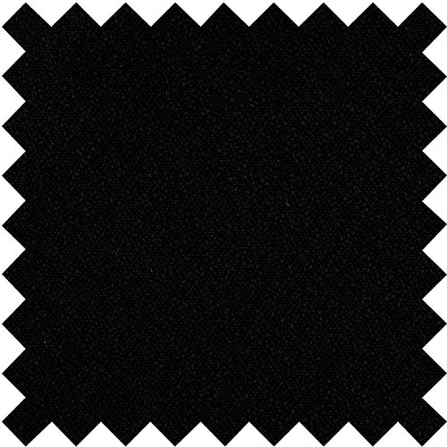 Lorell 80004 Black Color Swatch