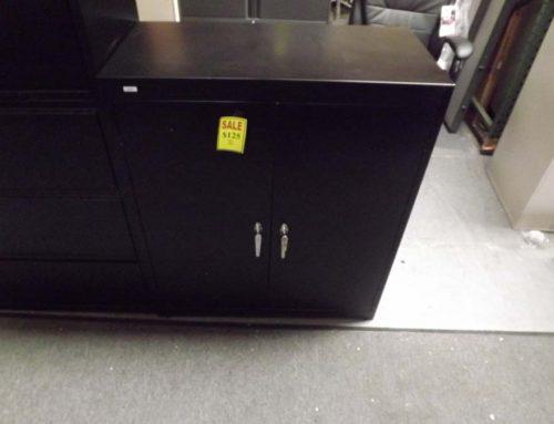 Storage Cabinet 42″