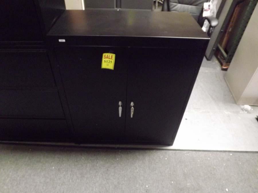HON SC1842P Storage Cabinet