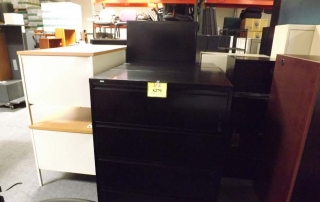 4 drawer lateral file 60552