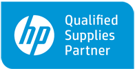 HP Qualified Partner